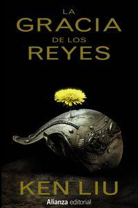 GRACIA DE LOS REYES, LA