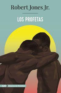 los profetas - Robert Jones Jr