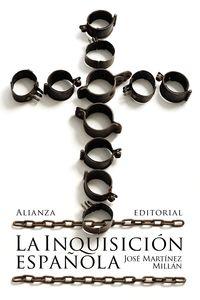 LA INQUISICION ESPAÑOLA