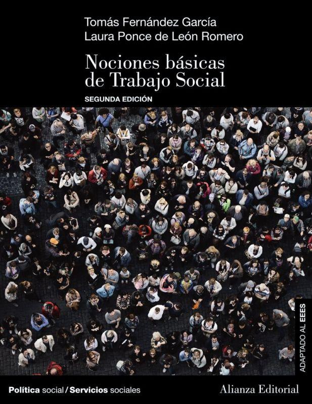 (2 ED) NOCIONES BASICAS DE TRABAJO SOCIAL