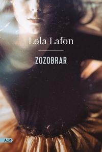 zozobrar - Lola Lafon