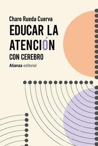 EDUCAR LA ATENCION - CON CEREBRO
