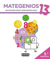 EP - MATEGENIOS 13