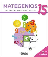 EP - MATEGENIOS 15