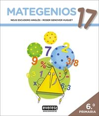 EP - MATEGENIOS 17