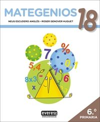 EP - MATEGENIOS 18