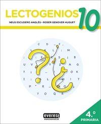 EP - LECTOGENIOS 10