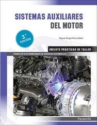 (3 ED) GM - SISTEMAS AUXILIARES DEL MOTOR