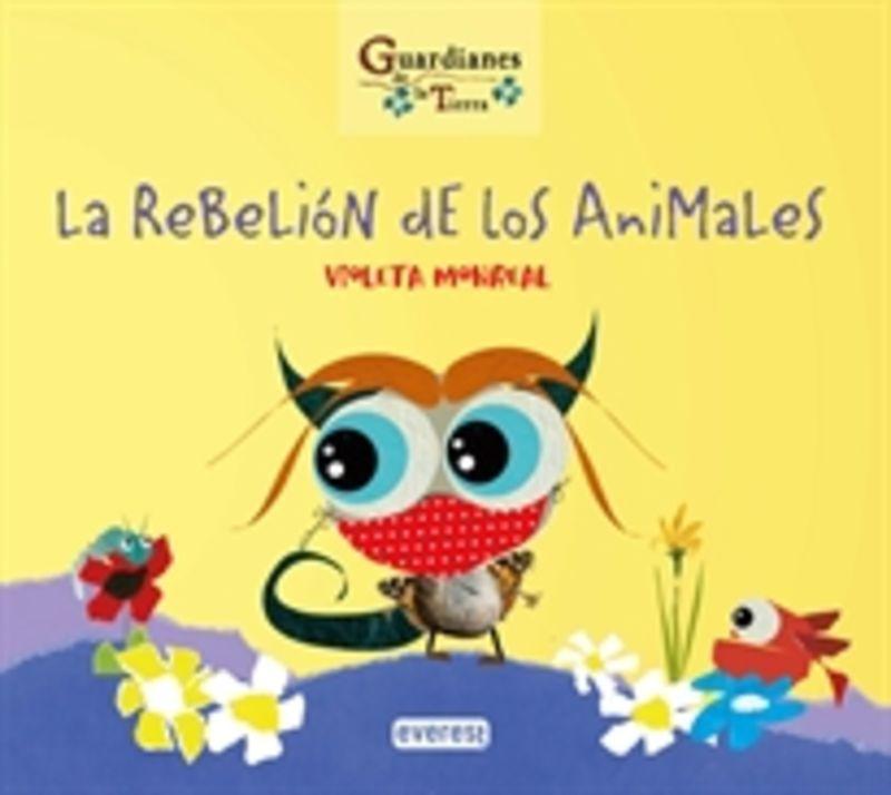 LA REBELION DE LOS ANIMALES