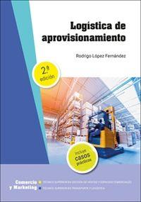 (2 ED) GS - LOGISTICA DE APROVISIONAMIENTO