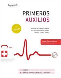 (2 ED) GS - PRIMEROS AUXILIOS