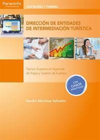GS - DIRECCION DE ENTIDADES DE INTERMEDIACION TURISTICA