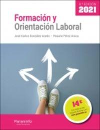 (8 ED) GM / GS - FOL FORMACION Y ORIENTACION LABORAL