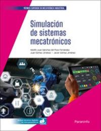 GS - SIMULACION DE SISTEMAS MECATRONICOS