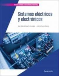 GS - SISTEMAS ELECTRICOS Y ELECTRONICOS