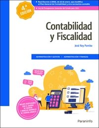 (4 ED) GS - CONTABILIDAD Y FISCALIDAD
