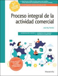 (3 ED) GS - PROCESO INTEGRAL DE LA ACTIVIDAD COMERCIAL