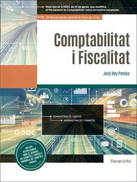 GS - COMPTABILITAT I FISCALITAT