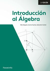 (2 ED) INTRODUCCION AL ALGEBRA LINEAL