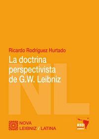 DOCTRINA PERSPECTIVA DE G. W - LEIBNIZ