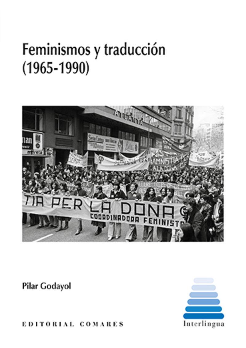 FEMINISMOS Y TRADUCCION (1965-1990)