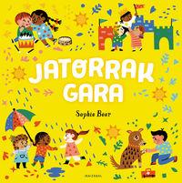 JATORRAK GARA