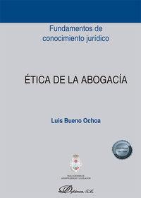 ETICA DE LA ABOGACIA