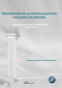 PREVENCION DE LA RADICALIZACION VIOLENTA EN PRISION