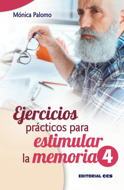 ejercicios practicos para estimular la memoria 4 - Monica Palomo Berjaga