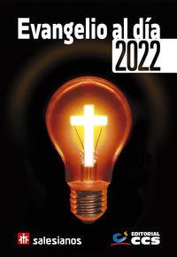 EVANGELIO AL DIA 2022