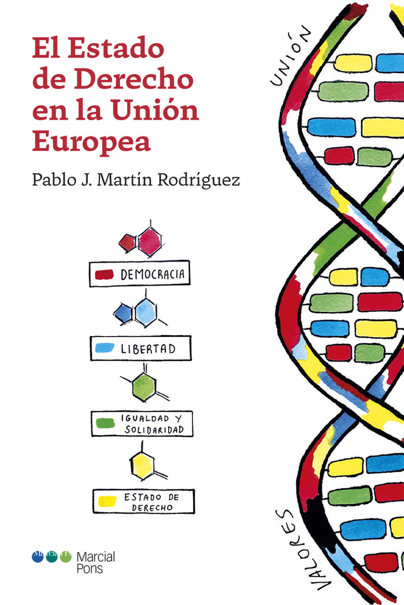 ESTADO DE DERECHO DE LA UNION EUROPEA