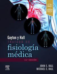 (14 ED) GUYTON Y HALL - TRATDO DE FISIOLOGIA MEDICA