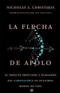 LA FLECHA DE APOLO - EL IMPACTO PROFUNDO Y DURADERO DEL CORONAVIRUS EN NUESTROS MODOS DE VIDA