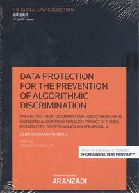DATA PROTECTION FOR THE PREVENTION OF ALGORITHMIC DISCRIMINATION (DUO)