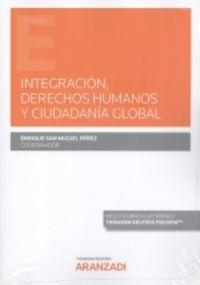INTEGRACION, DERECHOS HUMANOS Y CIUDADANIA GLOBAL (DUO)