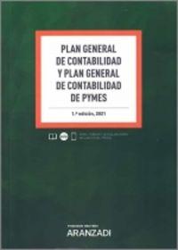 (4 ED) PLAN GENERAL DE CONTABILIDAD Y PLAN GENERAL DE CONTABILIDAD DE PYMES (DUO)