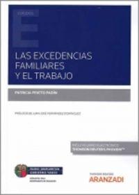 LAS EXCEDENCIAS FAMILIARES Y EL TRABAJO (DUO)