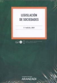 LEGISLACION DE SOCIEDADES (DUO)
