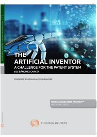 THE ARTIFICIAL INVENTOR (DUO)