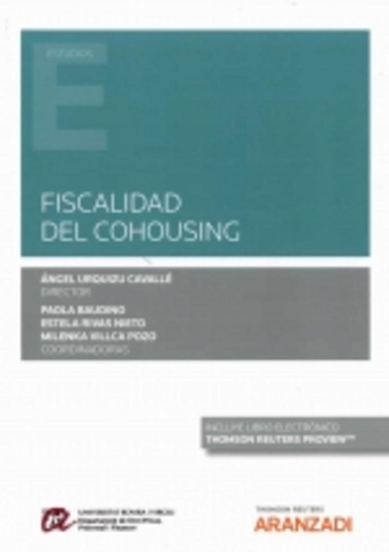 FISCALIDAD DEL COHOUSING (DUO)