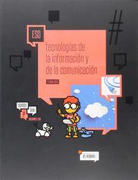 ESO - TECNOLOGIA - TECNOLOGIA DE LA INFORMACION Y COMUNICACION - #SOMOSLINK
