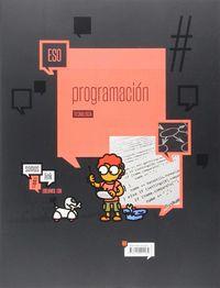 ESO - TECNOLOGIA - PROGRAMACION - #SOMOSLINK