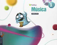 EP 1 - MUSICA (AND) - PIXEPOLIS
