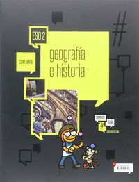 ESO 2 - GEOGRAFIA E HISTORIA VERSION 6 (CANT) - #SOMOSLINK