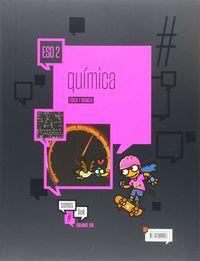 ESO 2 - FISICA Y QUIMICA - #SOMOSLINK