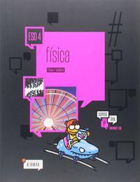 ESO 4 - FISICA Y QUIMICA - #SOMOSLINK