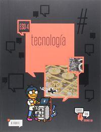 ESO 4 - TECNOLOGIA - #SOMOSLINK