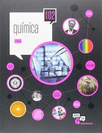 BACH 2 - QUIMICA - #SOMOSLINK
