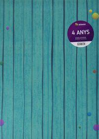4 Anys - Airavun (c. Val) - Aa. Vv.