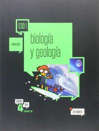 ESO 1 - BIOLOGIA Y GEOLOGIA (AND) - #SOMOSLINK